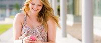 Le smartphone pourrait remplacer la carte bancaire au distributeur de billets