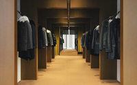Yves Salomon consacre une boutique à sa ligne Army