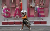 Retail crisis deepens as 25% of UK's top retailers are loss-making - study