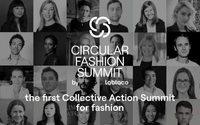 Circular Fashion Summit: a Parigi il primo incontro sulla moda sostenibile