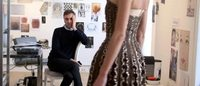 'Dior and I', il debutto di Raf Simons al cinema