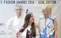 E-Fashion Award : l'édition 2017 placée sous le thème de l'erreur 404
