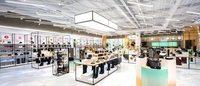 Inditex abre su primera tienda de integración socio-laboral en A Coruña
