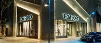 Tom Ford opens first Miami flagship store