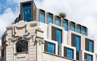 VF opens Axtell Soho HQ, sustainability, tech and London location are key