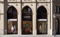 Loewe inaugura primeira flagship em Munique