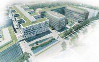 Beiersdorf si dota di una nuova sede sociale