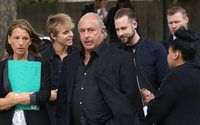 Topshop billionaire Philip Green named in 'Brit #MeToo' scandal