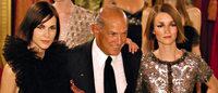 Oscar de la Renta: o nome latino do luxo