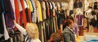 Caen las ventas minoristas en Chile