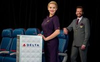 New Delta Air Lines uniforms by Zac Posen revealed