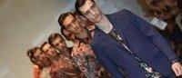 Mode homme à Milan: romance estivale, chic essentiel ou homme du désert