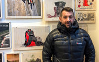 Pentland names Anderton new Berghaus head of category