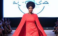 La Torino Fashion Week incorona lo stilista Chantique Brunei