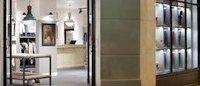 Aigle eröffnet neues Flagship in Paris