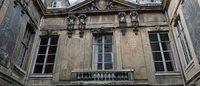 Un hôtel particulier rue Vieille du Temple bientôt boutique de mode ?