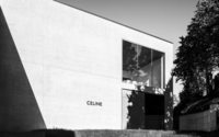 Celine aposta mais do que nunca nos artigos de couro