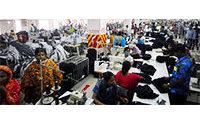 Bangladesh : fort ralentissement de la croissance des exportations