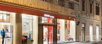 Ferrari Store riapre a Roma in via Tomacelli