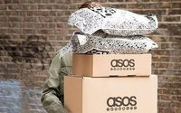 Asos launches pay after delivery in the Nordics