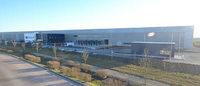 Petit Bateau a inauguré son nouveau centre logistique mondial à Troyes