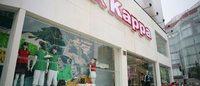 kappa主营业务连续5年下跌 做理财比品牌专业