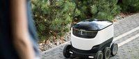 Hermes testet Liefer-Roboter