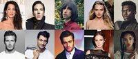 2014年「The British Style Award」ノミネート20名発表 カーラ・デルヴィーニュやデビッド・ベッカムが選出