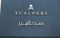 Scalpers inaugura su primera tienda en Qatar