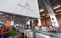 Plus de 100 millions de passagers dans les aéroports parisiens en 2017