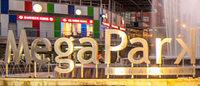 Neinver asume la gestión del outlet y el parque comercial de Megapark Barakaldo