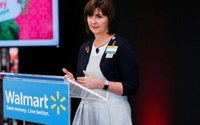 Walmart COO said to be appointed International CEO