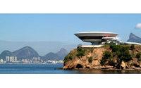 Круизная коллекция Louis Vuitton будет показана в Бразилии