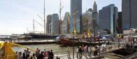 New York: aprirà i battenti dalla prossima primavera una cittadella della moda