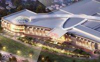 В мире строится 33,5 млн. кв. м торговых площадей