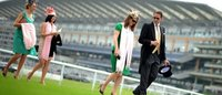 Royal Ascot visitors must pay for fashion faux pas