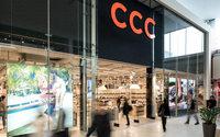 Польский обувной ритейлер CCC расширяется в Петербурге