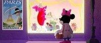 ディズニーキャラとデザイナーが共演 米バーニーズがアニメムービー公開