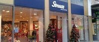 Germany's Strauss department stores seek creditor protection