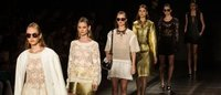 Sao Paulo kicks off winter Fashion Week