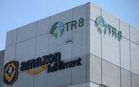 Amazon plans mega-warehouse for Mexico growth spurt