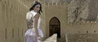 Hublot özel kampanyasında Orta Doğu kadınlarına hitap ediyor