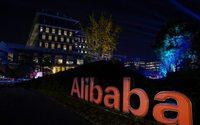 Продажи Alibaba в первый час распродажи в честь «Дня холостяка» выросли на 32%