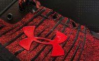 Adidas-Konkurrent Under Armour schreibt Verluste