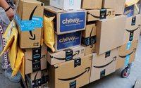 Amazon: risultati trimestrali inferiori alle attese a causa di costi in rialzo