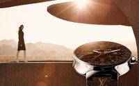 Louis Vuitton entre à son tour dans le monde des montres connectées