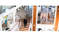 Paris Fashion Week: the trade fairs of the weekend