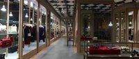 Un nuovo concept per la storica boutique Moschino di Milano