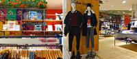 Urban Outfitters prêt à avancer en France