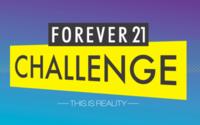 Forever 21 busca nuevos talentos de moda en Uruguay y lanza el Forever 21 Challenge